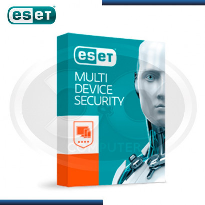 ESET MULTI-DEVICE SECURITY PACK 5 DISPOSITIVOS V.2017 -S11030073
