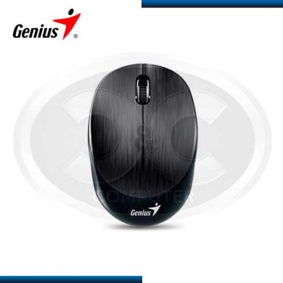 MOUSE BLUETOOTH GENIUS NX- 9000BT BLUETOOTH IRON  GRAY/BLACK (PN 31030299100)