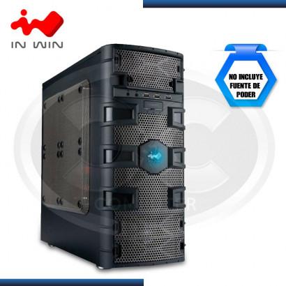 CASE INWIN DRAGON SLAYER USB 3.0, SIN FUENTE
