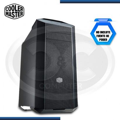 CASE COOLER MASTER MASTERCASE 5 S/FUENTE (PN:MCX-0005-KKN00)