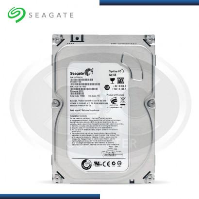 DISCO DURO SEAGATE 320GB SATA 8MB 5900RPM
