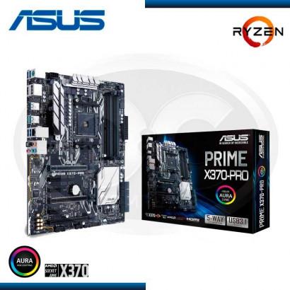 MB ASUS PRIME X370-PRO AMD RYZEN AM4 DDR4 DP, HDMI, M.2, USB 3.1, ATX