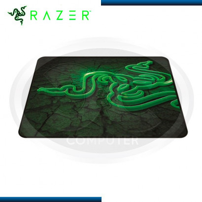 PAD MOUSE RAZER GOLIATHUS SPEED TERRA  EDITION LARGE BLACK 355MM X 444 MM (PN:RZ02-01070300-R3M2)