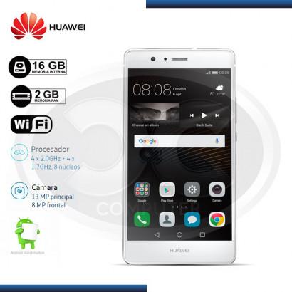 SMARTPHONE HUAWEI  P9 LITE VNS-L23  BLANCO
