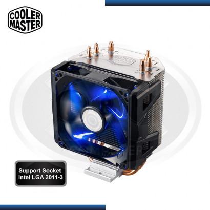 COOLER P/ CPU COOLER MASTER HYPER 103 INTEL & AMD