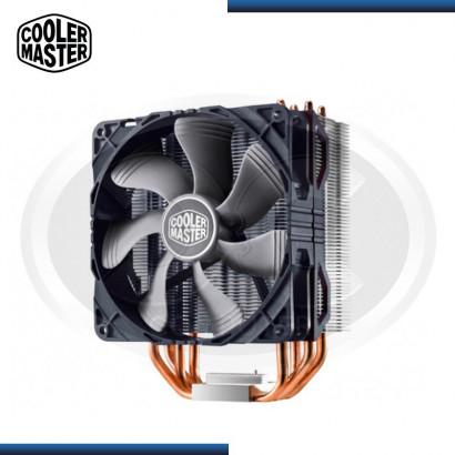 COOLER P/ CPU COOLER MASTER HYPER 212X INTEL & AMD