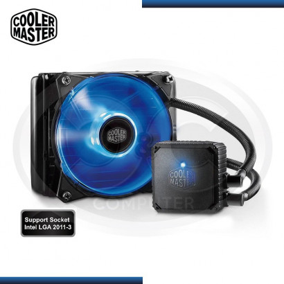 COOLER CPU COOLER MASTER SEIDON 120V PLUS