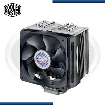 COOLER CPU COOLER MASTER TPC 812 AMD - INTEL