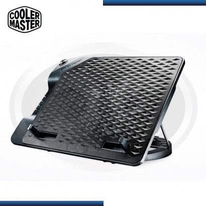 COOLER NOTEBOOK COOLER MASTER NOTEPAL ERGOSTAND III (PN:R9-NBS-E32K-GP)