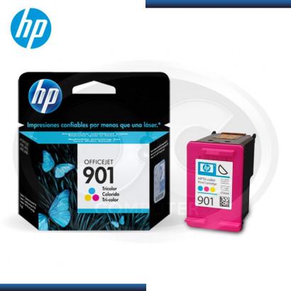 TINTA HP Nª 901 (CC656AL)  TRICOLOR (200PG)