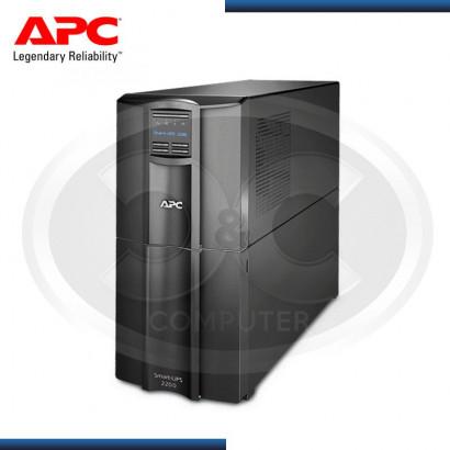 UPS APC SMART 2200VA , LCD 230V 1980 Watts / 2200 VA, MOD:SMT2200I