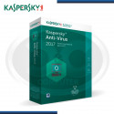 KASPERSKY ANTIVIRUS 2017 - 5PC,S KL1171DBEFS (CALL 01-225-8513)