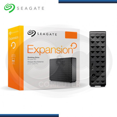 DISCO DURO 3.5 USB 3.0 4TB SEAGATE EXPANSION