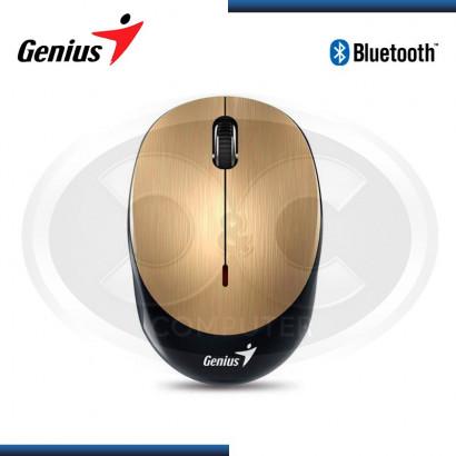 MOUSE BLUETOOTH GENIUS NX- 9000BT BLUEEYE  BLACK/GOLD (PN 31030120100)