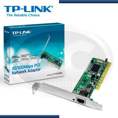 TARJETA DE RED TP-LINK TF-3239DL 10/100 MBPS (G. TP LINK)