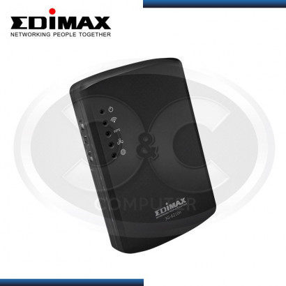 ROUTER INALAMBRICO EDIMAX 150MBS 3G-6210N