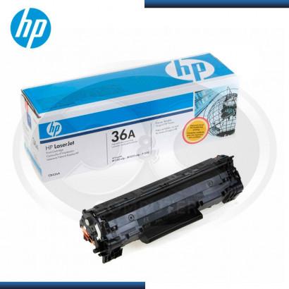 TONER HP 36A (CB436A) LASERJET P1505/M1522MFP (2K)