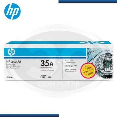 TONER HP LASERJET 35 A  ( 1.5 K )  CB435A