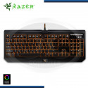 TECLADO RAZER BLACKWIDOW CHROMA OVERWATCH EDITION MECHANICAL GAMING (PN: RZ03-01222400-R3M1)