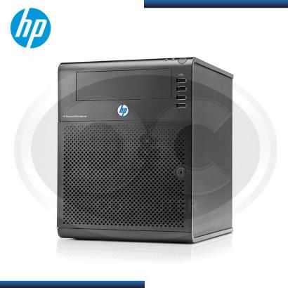 SERVIDOR HP PROLIANT MICROSERVER G7 N40L  2GB, 250HD 1.5 GHZ  (G. HP 080010111)