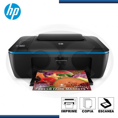 MULTIFUNCIONAL HP DESKJET INK ADVANTAGE ULTRA 2529 (K7X00A)  (G. HP 080010111)