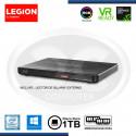 """Notebook Lenovo Legion Y720-15IKB 15.6"""" FHD, Intel Core i7-7700HQ 2.80GHz, 16GB DDR4, 1TB SATA.Lector de Blu-ray externo, video"""