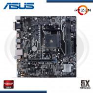 MB ASUS A320M-K PRIME SND, LAN, VGA, HDMI, DDR4 32GB, (90MBOTV0-M0AAY0) AM4
