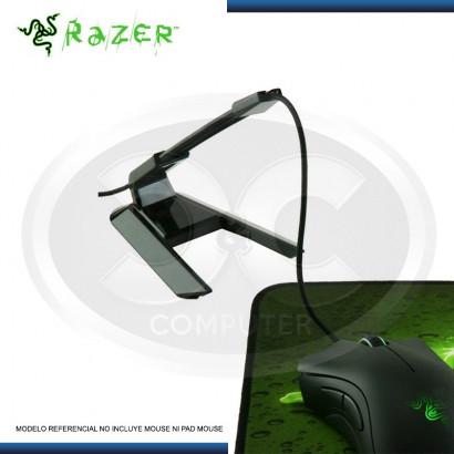 TENSADOR DE CABLE RAZER BUNGEE GAMING BLACK ANTIDESLIZANTE  (PN: RZ30-00610100-R3M1)