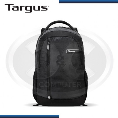 "MOCHILA TARGUS SPORT BACKPACK 15.6"" BLACK  (PN: TSB89104DI)"