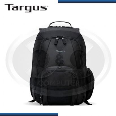 "MOCHILA TARGUS GROOVE 16"" BLACK (PN: CVR600DI)"