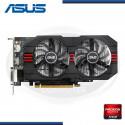 VIDEO PCI EXP. GEFORCE ASUS R7 360 2GB GDDR5 128BIT (R7360-OC-2GD5-V2) (N/P 90YV08E4-M0NA00)