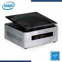 MINI PC INTEL NUC NUC5CPYH CELERON N3050 2.6GHz, DDR3L, VGA, HDMI, USB 3.0 (N/P BOXNUC5CPYH )