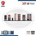 MB MSI X299 GAMING PRO CARBON AC SONIDO, RED, WIFI, BT USB3.1, DDR4, LGA 2066 (PN:911-7A95-001)