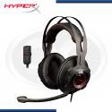 AUDIFONO C/ MICROFONO GAMING KINGSTON HYPER X CLOUD REVOLVER (PN:HX-HSCR-BK/LA)