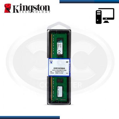 MEMORIA KINGSTON DDR4 8GB 2133 MHZ (KVR21N15S8/8)