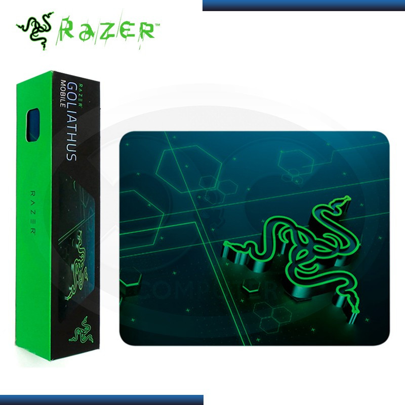 PAD MOUSE RAZER GOLIATHUS MOBILE SOFT GAMING  SMALL (PN:RZ02-01820200-R3U1)