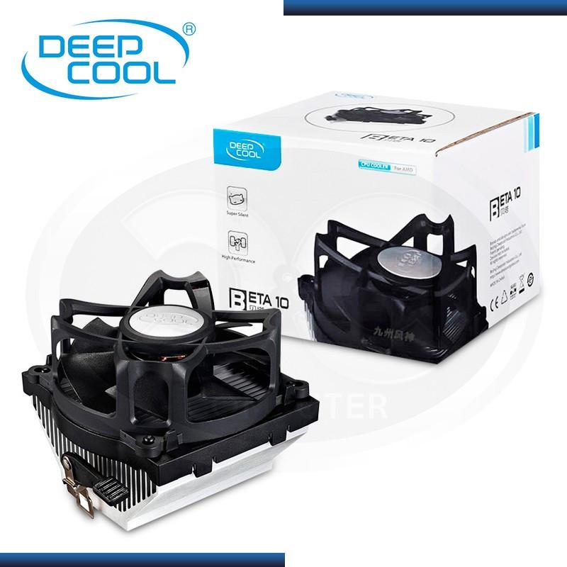 COOLER CPU DEEPCOOL BETA 10 AMD REFRIGERACION AIRE (PN:DP-ACAL-B10)