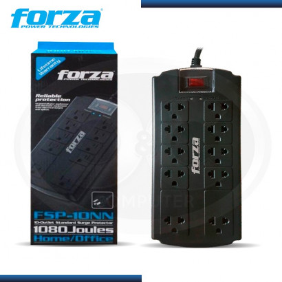 FORZA FSP-10NN SUPRESOR DE...