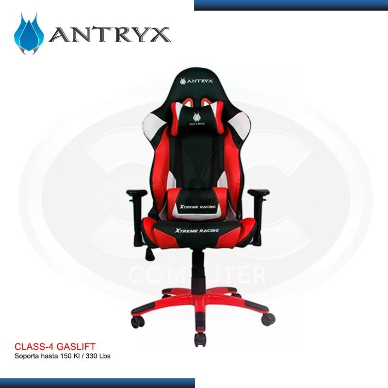 SILLA ANTRYX DAYTONA RED XTREME RACING (PN:AXR-5100-2R)