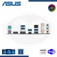 MB ASUS TUF Z390M - PRO GAMING (WI-FI) C/ VIDEO-SONIDO RED , USB 3.1 (PN: 90MB0Y00-M0AAY0 )
