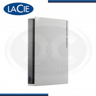 """DISCO DURO EXTERNO LACIE POSSCHE DESIGN MOBILE 1TB / 2.5"""" / USB 3.0 CABLE TIPO C (PN STET1000403 )"""