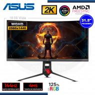 "MONITOR LED 31.5"" ASUS ROG STRIG XG32VQ GAMING CURVO ULTRA HD 2560 X 1440 , 4 MS, BLACK, HDMI (PN: 90LM03S0-B011B0 )"