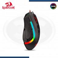 MOUSE GAMER REDRAGON M607 GRIFFIN RGB | 7200 DPI | NEGRO | USB (N/P M607 )