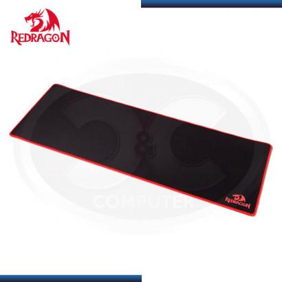 MOUSE PAD REDRAGON SUZAKU SPEED (800 x 300 x 3MM) NEGRO (N/P P003 )