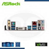 MB ASROCK Z390 PHANTON GAMING SLI/ ac C/VIDEO, SONIDO,RED, HDMI USB 3.1 (PN:90-MXB910-A0UAYZ )