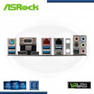 MB ASROCK Z390 PHANTON GAMING 6 C/VIDEO, SONIDO,RED, USB 3.1 (PN:90-MXB900-A0UAYZ )