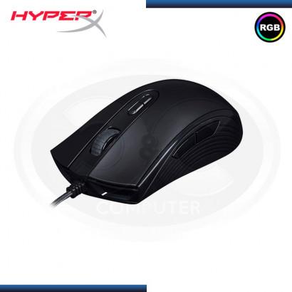MOUSE HYPERX PULSEFIRE CORE RGB, GAMING 6200 DPI  (N/P HX-MC004B )