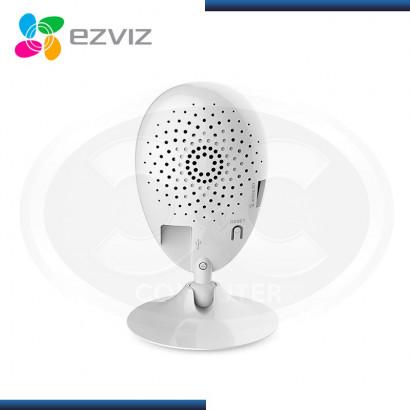 CAMARA IP INALAMBRICA EZVIZ C2C MINI WHITE INTERIOR 720P   1MP   H.264   2.8 MM   MICRO SD HASTA 128GB  (N/P CS-CV206 C0-1A1WFR