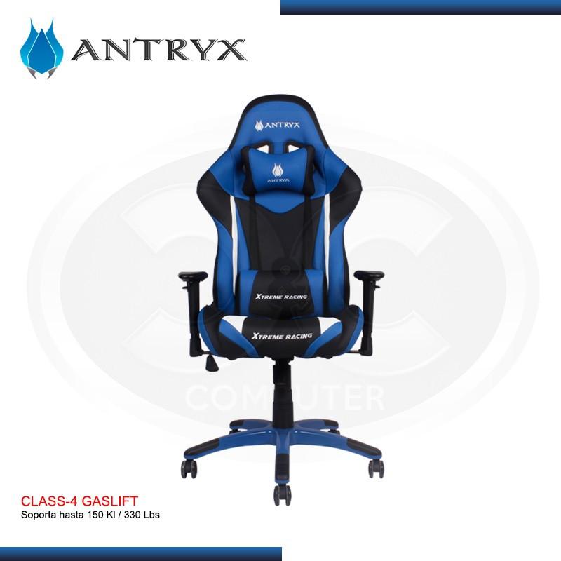 SILLA ANTRYX MONACO BLUE XTREME RACING (PN: AXR-5200-2B)