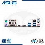 MB ASUS PRIME B365M-A  M.2 | VIDEO | SONIDO | LAN | DDR4 LGA 1151 | USB C (PN: 90MB10N0-M0EAY0 )
